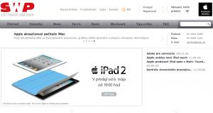 SWP.sk iPad 2