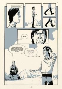 Steve Jobs: konfigurácia vnútorného ja