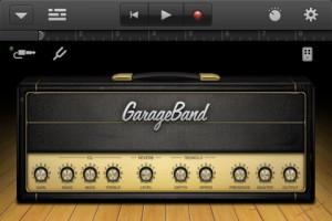 GarageBand