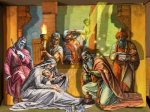 Narodenie Ježiša Krista v obrazoch