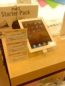 Datart iPad