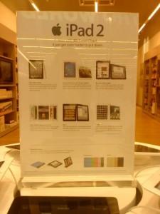 Tracocomputers iPad