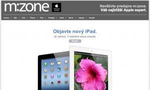 Maczone iPad